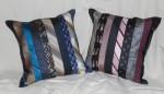 Necktie Pillows