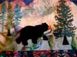 The Bears' Christmas - Detail