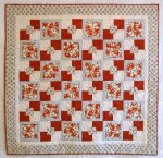 Holiday Five-Yard Quilt